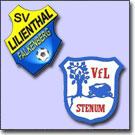 SV Lilienthal/Falkenberg - VfL Stenum 2. Oldies